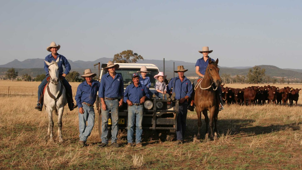 The Manchee Ag Team