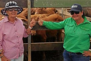 Roma sale success for Verniew